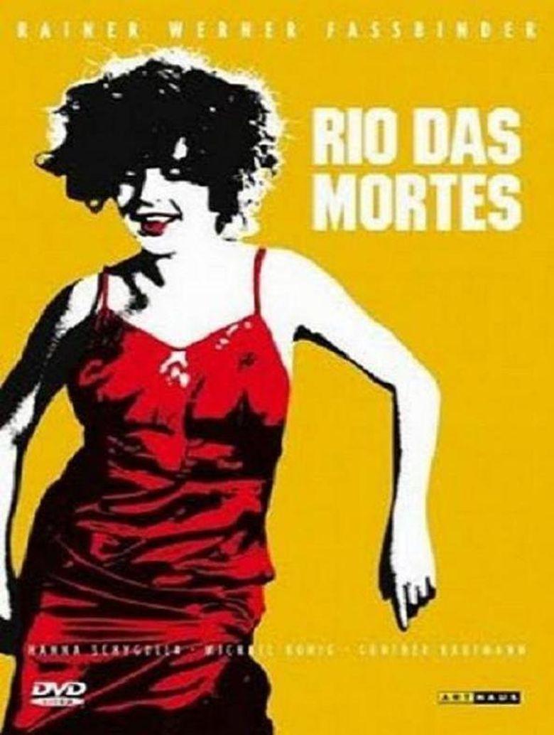 Rio das Mortes Poster