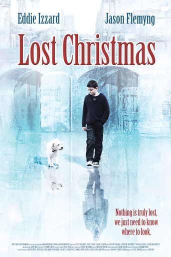 Lost Christmas Poster