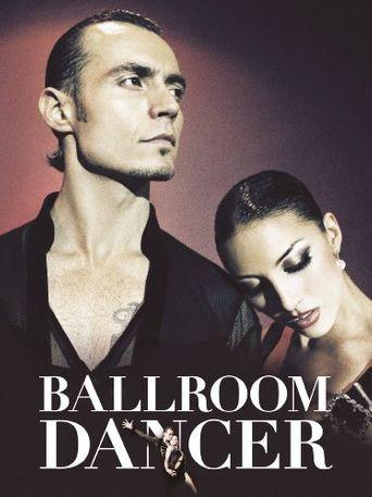 Ballroom Dancer Poster