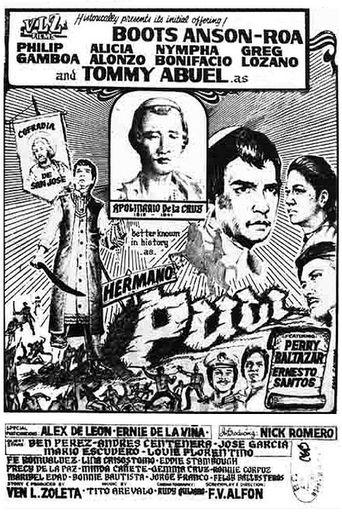 Hermano Pule Poster