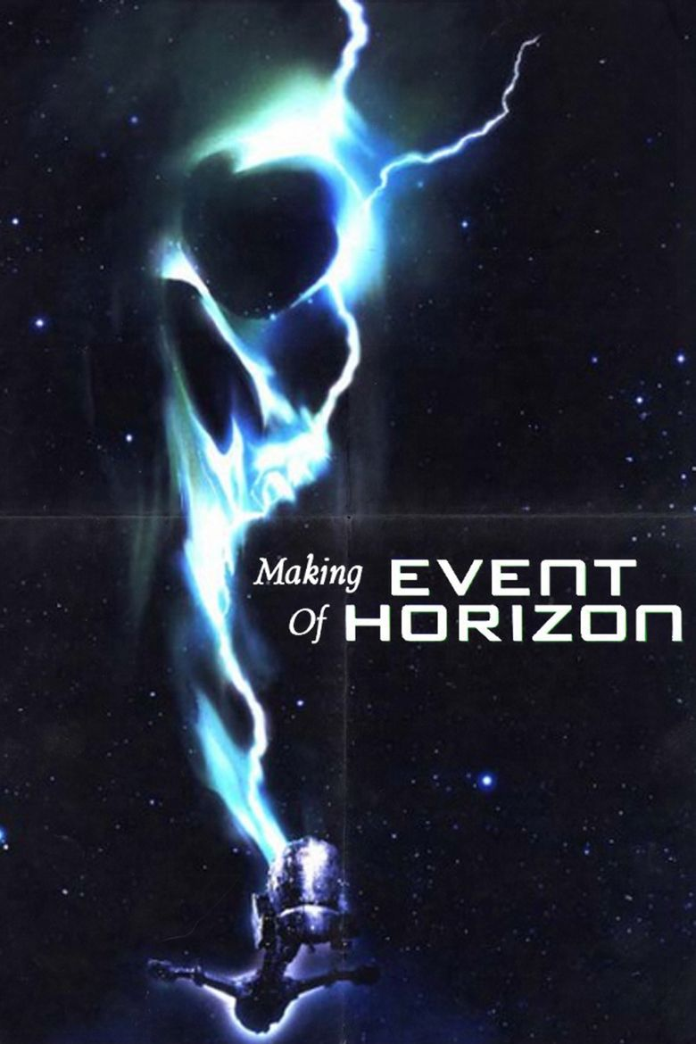 The Making of 'Event Horizon' Poster