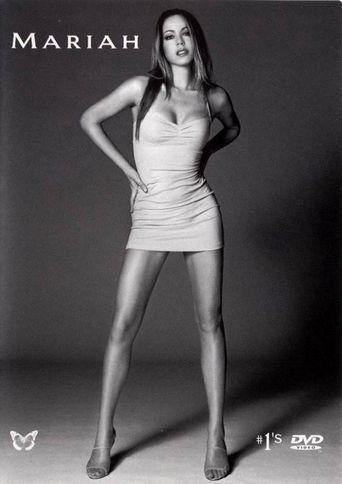 Mariah Carey: #1's Poster