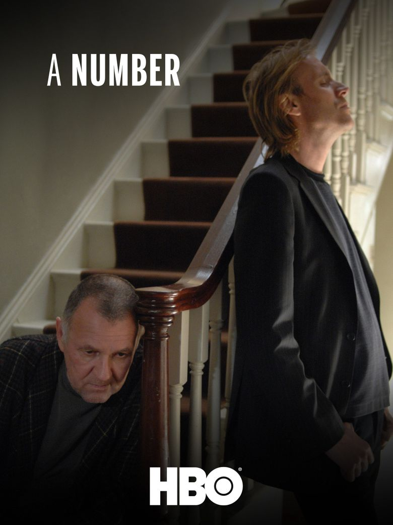 A Number Poster