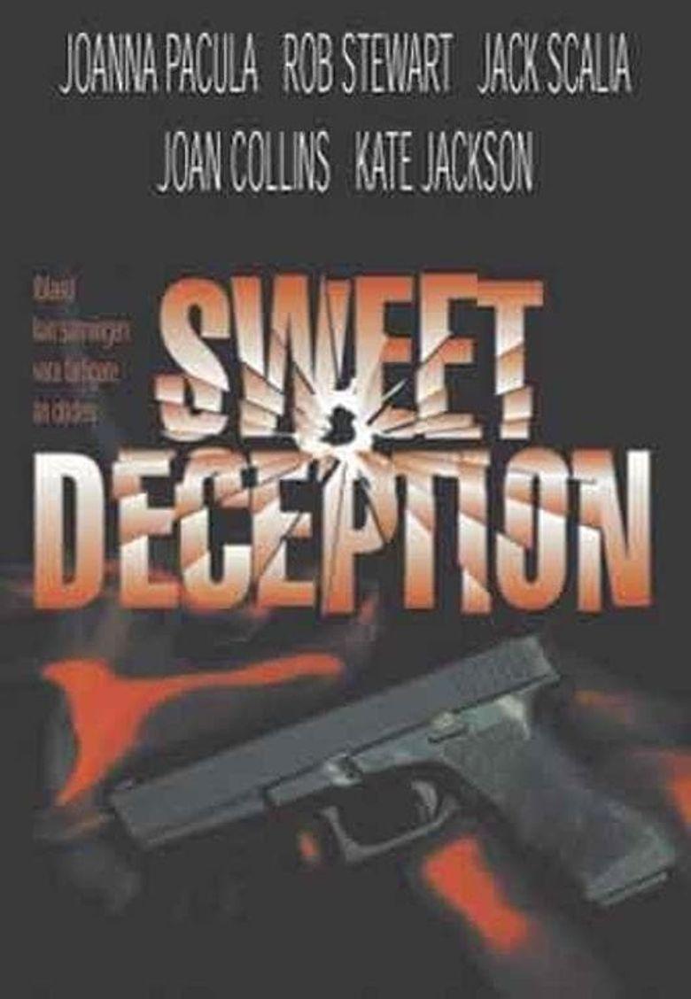 Sweet Deception Poster