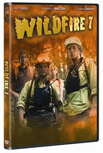 Wildfire 7: The Inferno Poster