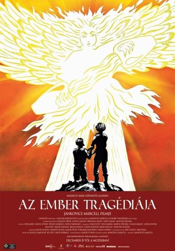 The Tragedy of Man Poster