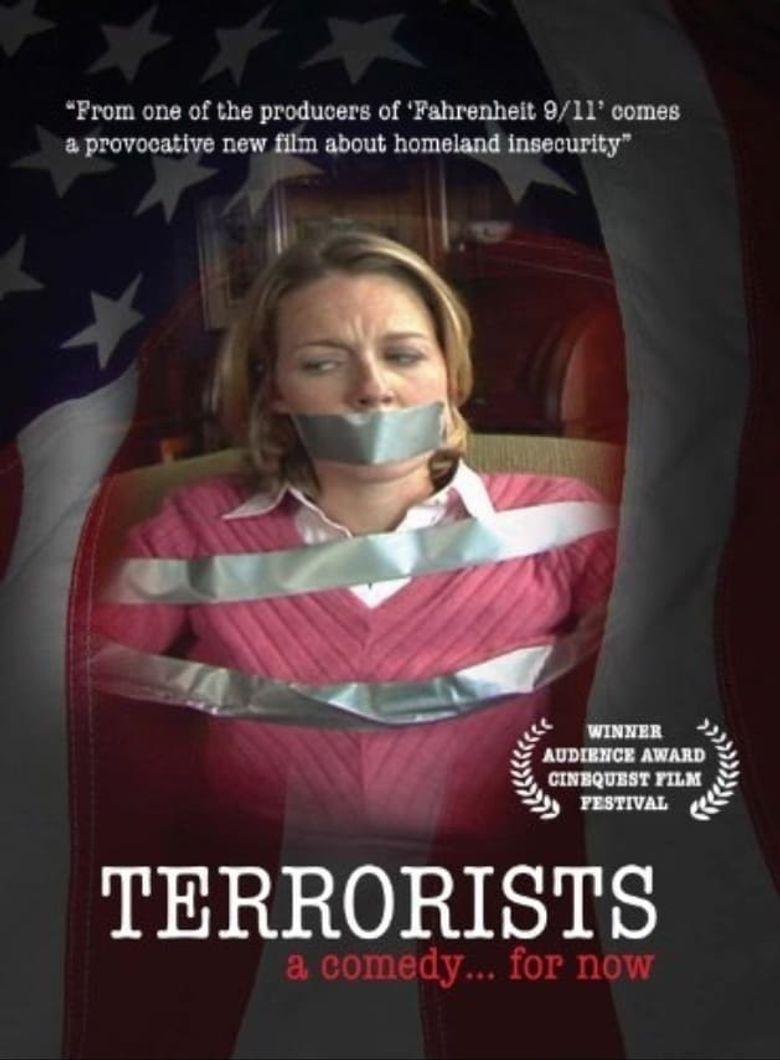 Terrorists Poster
