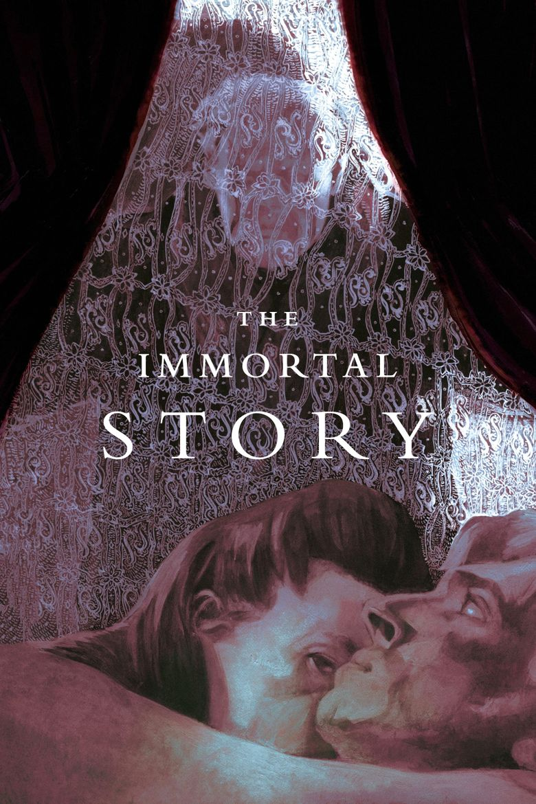 The Immortal Story Poster