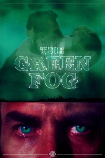 The Green Fog Poster
