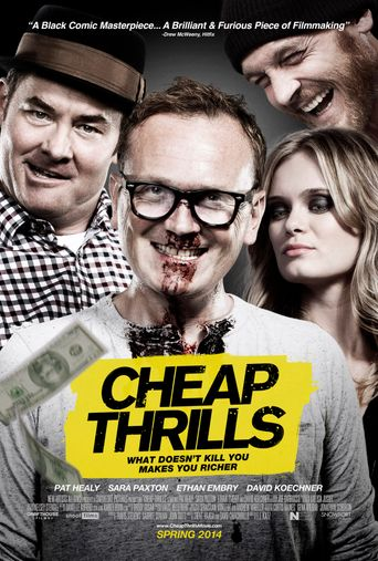 Watch Cheap Thrills