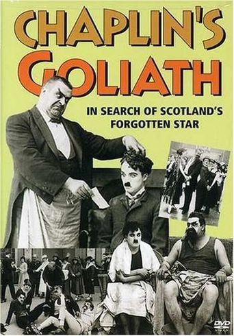 Chaplin's Goliath Poster