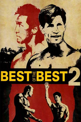 Best of the Best 2 Poster