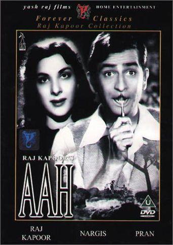 Aah Poster