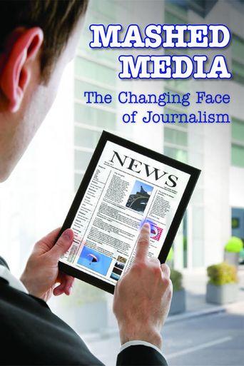 Mashed Media Poster