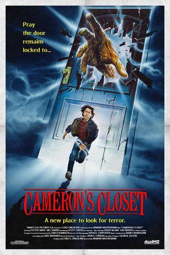 Watch Cameron's Closet