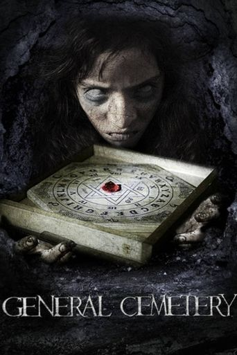 General Cemetery Poster