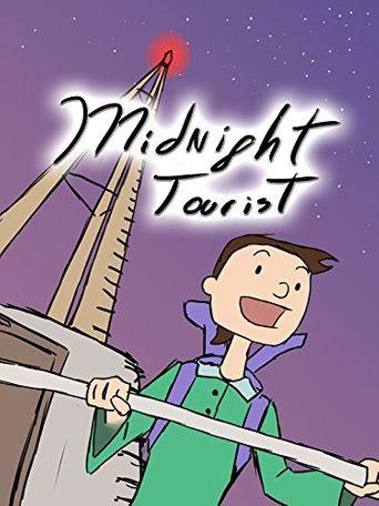 The Midnight Tourist Poster