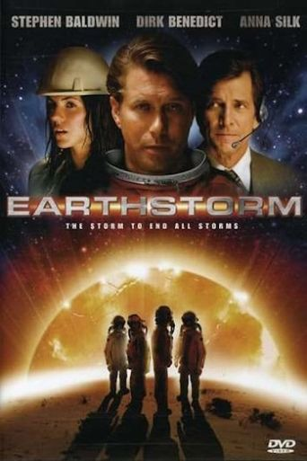 Earthstorm Poster