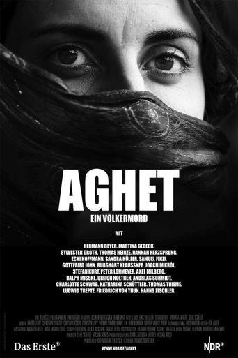 Aghet Poster