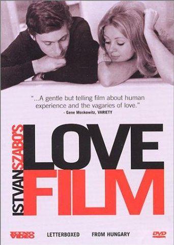 Lovefilm Poster