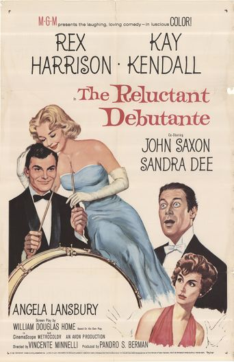 Watch The Reluctant Debutante