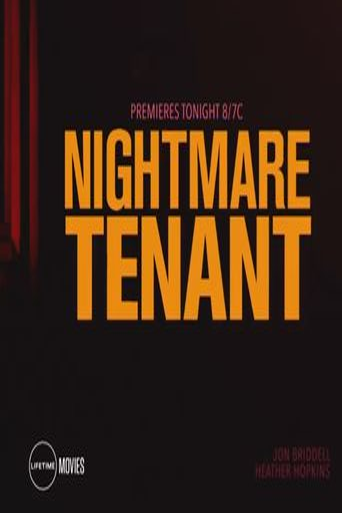 Nightmare Tenant Poster