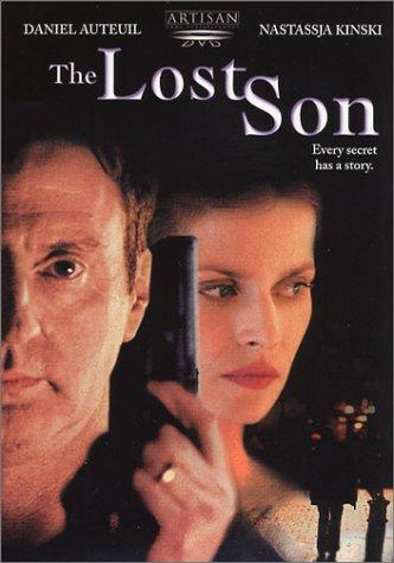 The Lost Son Poster