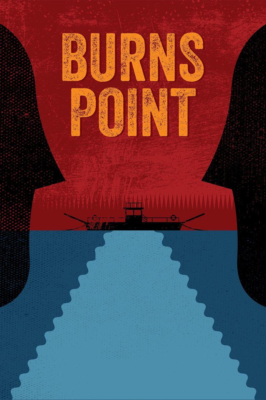 Burns Point Poster