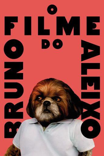 Bruno Aleixo's Film Poster