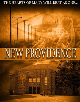 New Providence Poster