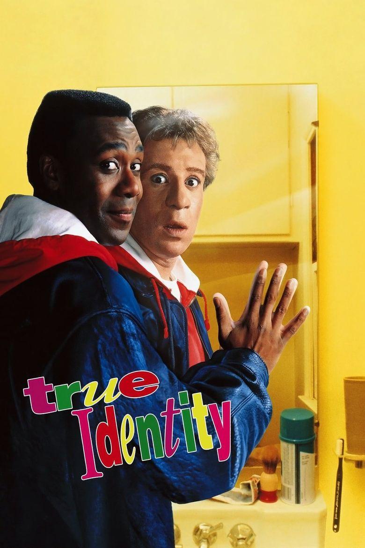 True Identity Poster