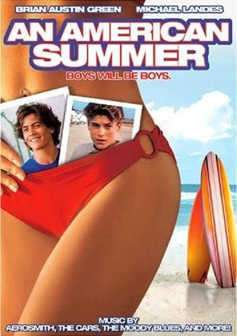 Watch An American Summer