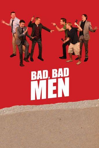 Bad, Bad Men Poster