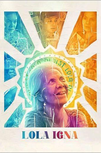 Lola Igna Poster