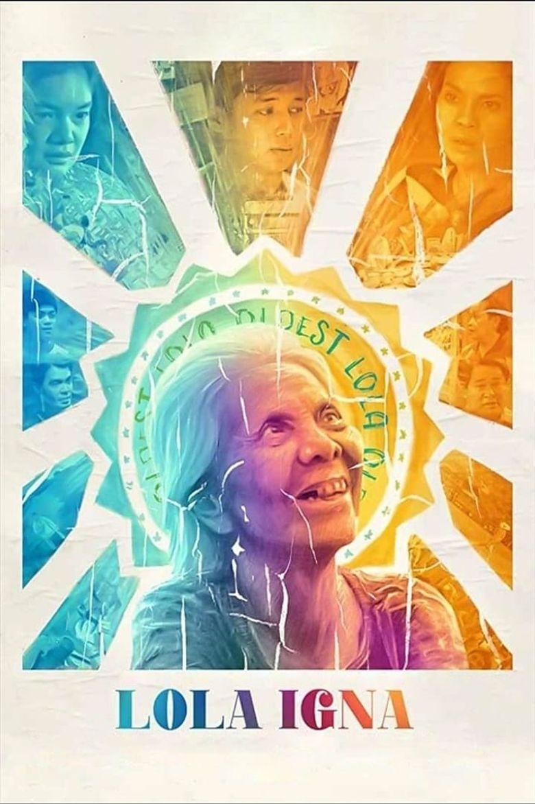 Grandma Igna Poster