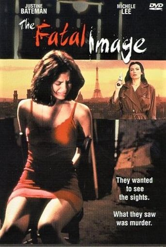 The Fatal Image Poster