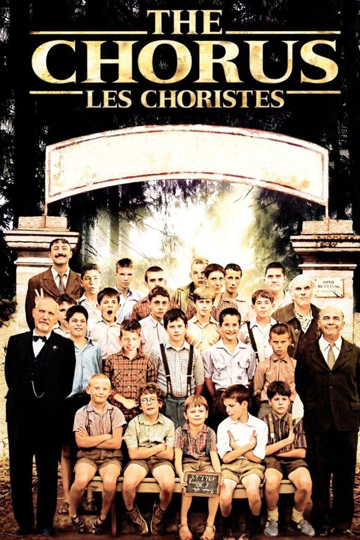 Watch The Chorus