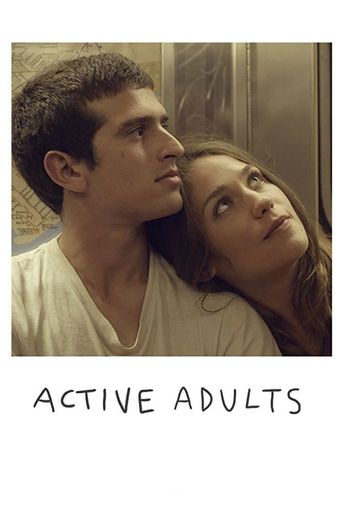 Active Adults Poster