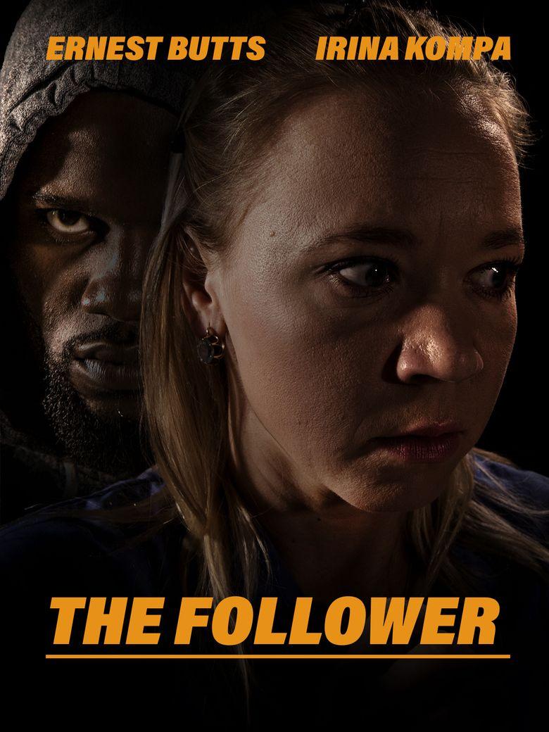The Follower Poster