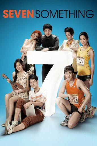 Seven Something Poster