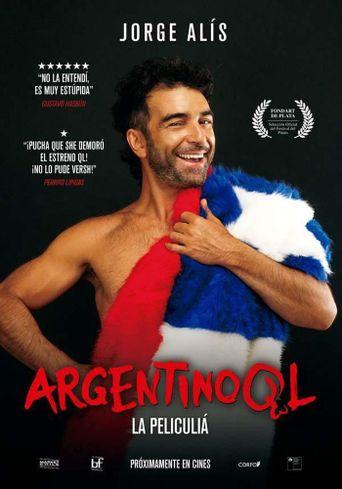Argentino QL Poster
