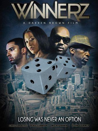 Winnerz Poster