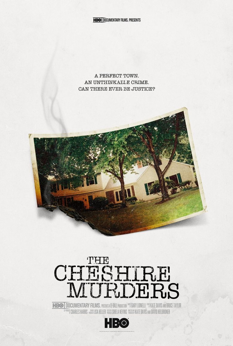 The Cheshire Murders Poster