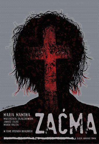 Zacma: Blindness Poster