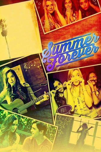 Summer Forever Poster
