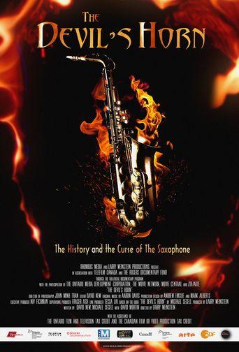 The Devil's Horn Poster