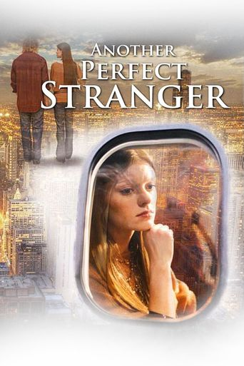 Another Perfect Stranger Poster