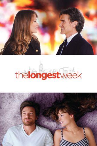 The Longest Week Poster