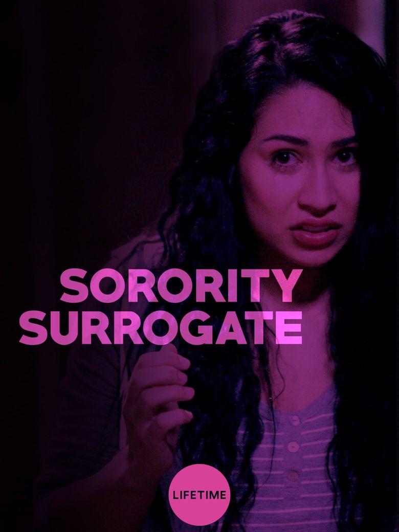 Sorority Surrogate Poster