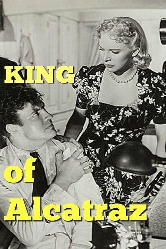 King of Alcatraz Poster